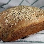 Multi Grain Cereal Bread