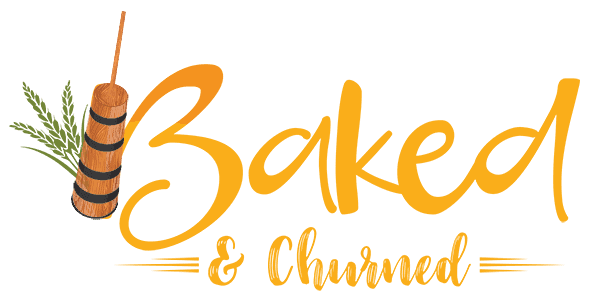 Baked & Churned